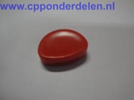 901055 Verwarmingsknop rood