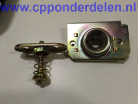 911820 Achterklep vergrendelingsset (goudkleurig)