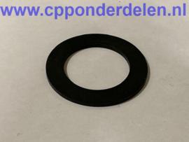 901136 Rubber ring olie/benzinedop 356/912