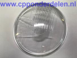 911883 Koplamp glas SWB A Symetrisch wit UK-versie