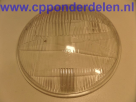 911628 Koplamp glas 356/911 wit