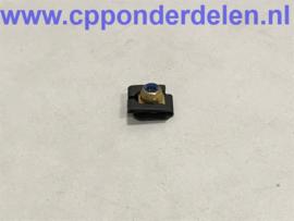 901172 Plaatmoer knipper-/achterlicht