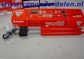 911175 Koni Schokdempers voorzijde (set) '68-'74