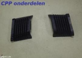 911164 Harmonica rubber linksvoor