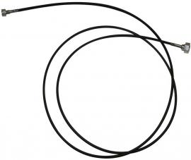 911762 Kilometerteller kabel '65-'71