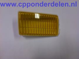 911796 Mistlampglas geel 911 3.2 links