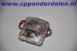 911408 Kofferruimte lamp