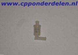 901008 L stuk ruitensproeier met ventiel