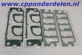 911548 Klepdeksel pakkingen (set van 4)