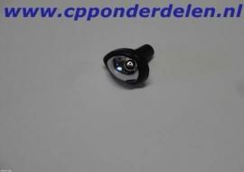 901013 Ruitensproeier chroom