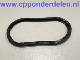 901089 Mistlampglas rubber Hella 128