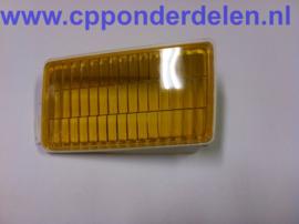 911797 Mistlampglas geel 911 3.2 rechts