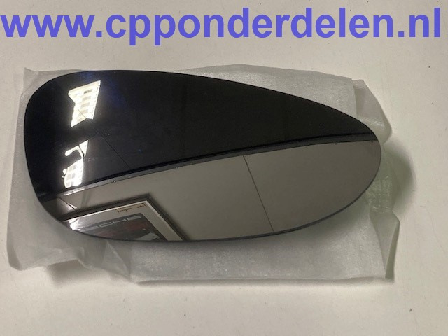 911524 Spiegelglas verwarmd rechts 996