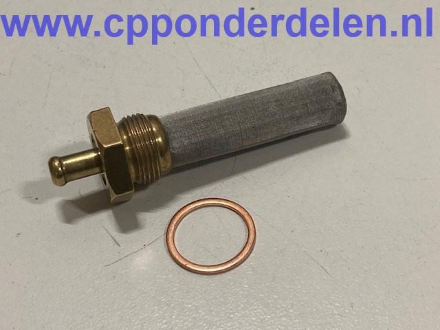 911557 Benzinefilter in benzinetank '65-'73
