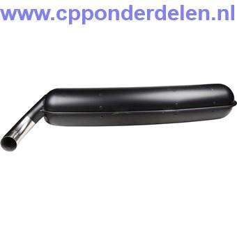 911201 Sport einddemper 911 3.0-3.2