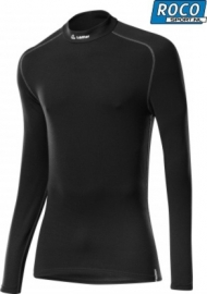 Löffler Transtex Long Sleeve Turtleneck Warm Black