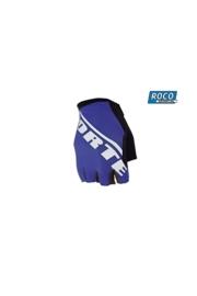 Forte Fiets handschoen Blauw