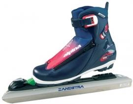 Zandstra Cros Country Combi B kluun schaats