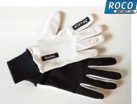 ICETEC Handschoen snijvast Wit/Zwart