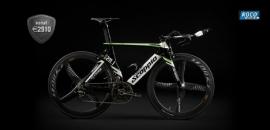 Triathlon - TimeTrial fiets