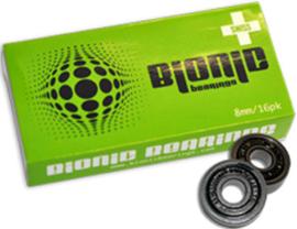 Bionic Swiss lagers