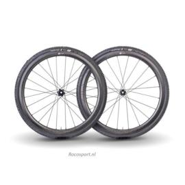 Lun Grapid 700 Gravel Wheelset
