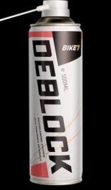 Bike 7 Deblock
