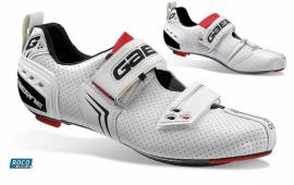 Triathlon fiets schoen