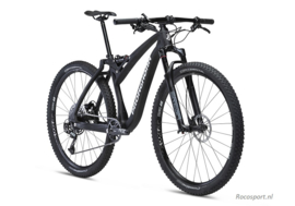 Pronghorn Fully Carbon 29er Sram NX