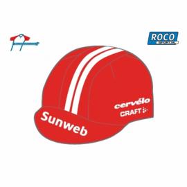Team Sunweb  Zomerpet