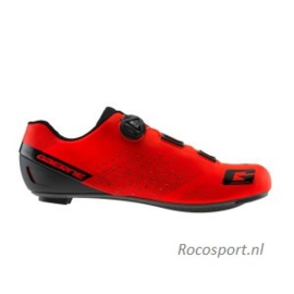 Gaerne Tornado Matt Red
