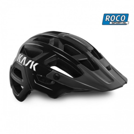 KasK Rex Mountainbike Black mt M