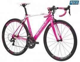 Winspace T1300 Pink frameset