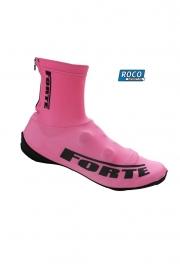 Forte Windtex overschoen Roze