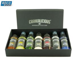 Crankalicious Gift Box Classics