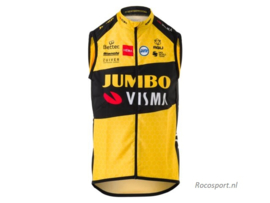 Jumbo Visma Hema AGU windbody