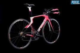 Winspace TRI01 Pink frameset