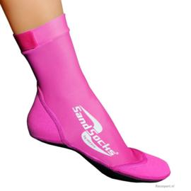 Vincere Classic Sand Socks Pink