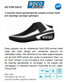 Viking Gold Nagano Sprint 2005 PM