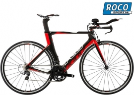 Felt B14 Timetrial Triathlon bike