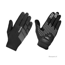 GripGrab Ride Windproof Midseason Glove Black