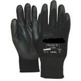 Icetec snijvaste handschoen Level 1 Zwart
