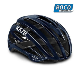 KasK Valegro Navy Blue mt L 59-62cm