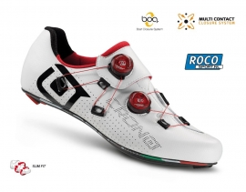 Crono CR1 road cycling White mt 44