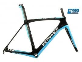 Winspace T1150 Frame Set Blue mt 530mm / 55 cm
