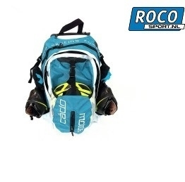 Cadomotus Airflow Blue-2 Skate Backpack
