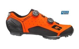 Gaerne Sincro Carbon Orange