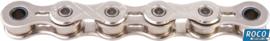 KMC X101 Silver baanketting