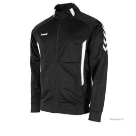 Hummel Authentic Poly Full zipp jacket Kids