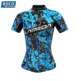 Roco sportswear lady FENGYUE cycling jersey